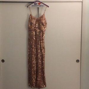Bridesmaid Dress. No longer need.